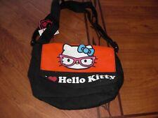 BNWT SANRIO HELLO KITTY MINI MESSENGER BAG.