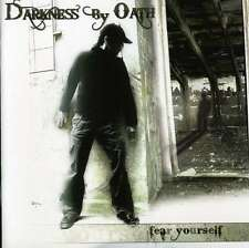 DARKNESS BY OATH-FEAR YOURSELF-CD-melodic-death-at the gates-a canorous quintet