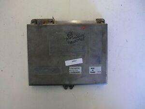 7700743114 | RENAULT / EAGLE OEM ENGINE CONTROL MODULE UNIT ECU ECM PCM