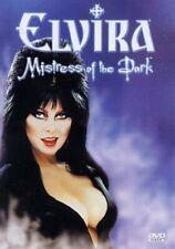 Dvd Elvira - Mistress of the Dark  .....NUOVO