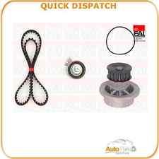 Correa Dentada Y Kit De Bomba De Agua Para Opel Astra 1.6 09/00-04 / 05 1149 tbk53-1350