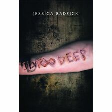 In Too Deep by Jessica Badrick (2012, Paperback)