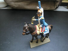 STARLUX 2 - Soldat de Plomb - Cavalier d'Empire