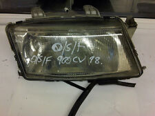 SAAB 900 Off Side Front Headlamp Light Unit RH 1994 - 1998 4480984 RHD UK ONLY