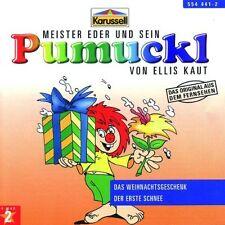 CD * PUMUCKL  WEIHNACHTEN 2   # NEU OVP !