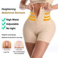 Slimming Underwear Women's Shapewear Workout Waist Trainer Corset Butt lifter