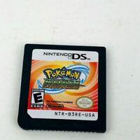 Pokemon Ranger Shadows Of Almia Nintendo DS Video Game Cartridge Only