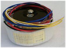 As 4t360 400va 360vx2 63v 720vct Tube Amplifier Power Transformer