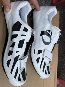 Pearl Izumi Race RD IV men EUR 42.5 Boa cycling shoes