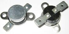2 X Thermal Switch - 85 deg F - N.C. Open on Rise - 36T21 10843 L85-15F - 30 C