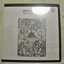 "PINK FLOYD ""THE 1968 HOLLAND BOX "" 3 COLOURED LP BOX SET HOLLAND TOUR 1968 LTD"
