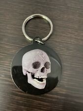 RARE DAMIEN HIRST - FOR THE LOVE OF GOD - Keyring - Other Criteria