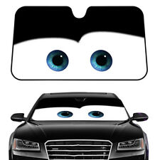 Car Front Window Sun Shade Visor Windshield Sunshade Aluminium Foil Car-covers