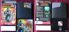 Nintendo  NES ,  jeu SHADOW WARRIORS NINJA GAIDEN , en boite