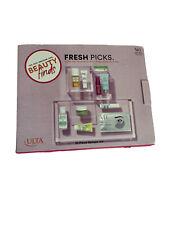 Ulta Beauty Finds Fresh Picks 10 Piece Samples Kit Murad Boscia Tula DHC Roth