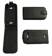 Telstra ZTE T83 Dave Leather Flip Case