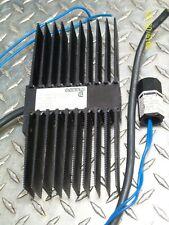 INTERTEC CDA-200/40-T3 VARITHERM 200 WATT ELECTRIC HEATER w THERMOSTAT HAZARDOUS