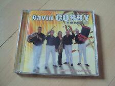 CD   DAVID CORRY et son orchestre, volume 8