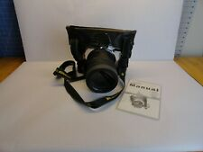 DiCaPac SLR Pack Waterproof Camera Case WP-S10 New Without Package