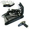 Stock Motorcycle Repair Tool Allen Key Multi Hex Wrench Screwdriver For Honda