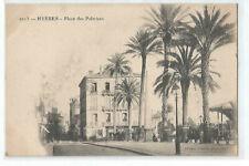 83 HYERES , PLACE DES PALMIERS