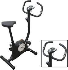 Cyclette Easy Belt Cardi Bicicletta da camera Fitness Computer Gym