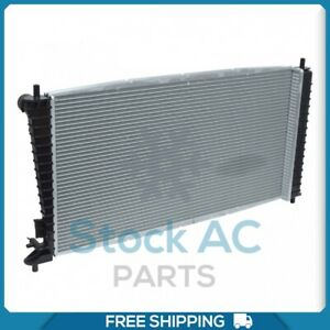 NEW Radiator for Ford Expedition, F-150, Lobo / Lincoln Mark LT, Navigator