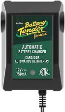 Battery Tender Junior AUTOMATIC BATTERY CHARGER Car Motorcycle Mower ATV Jetski