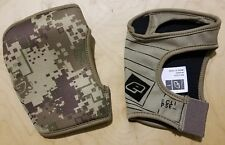 Planet Eclipse Paintball Snap Gloves - HDE Camo - X-LARGE - New