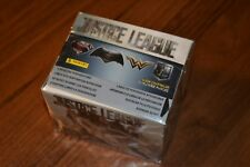 Panini Justice League unopened box/display 50 packets/tuten
