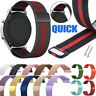20mm 22 Universal Milanese Loop Magnetic Wrist Watch Band Stainless Steel Strap