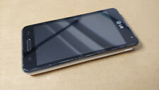 LG Optimus F3 LS720 - 4GB - White (Boost Mobile) Smartphone BROKEN - AS IS