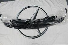 Genuine Mercedes-Benz C117 CLA REAR AMG Bumper Diffuser A1178859500 NEW