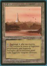 Karakas Legends (ITALIAN) NM Uncommon MAGIC GATHERING CARD (ID# 111530) ABUGames
