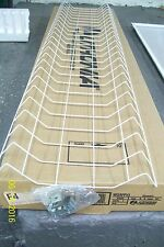 """NEW Lithonia WGAFPV, Wire guard  fits 48"""" fluorescent fixture,white."""