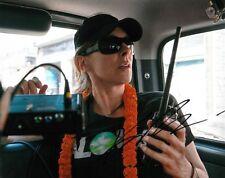 "KATHRYN BIGELOW AUTOGRAPH SIGNED 10 X8"" PHOTO (ZERO DARK THIRY / HURT LOCKER) 55"