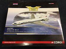 Corgi AA37001 Vickers VC-10 C.Mk.1 - No.10 Sqn. Ltd Ed 0001 de 1810