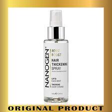 Nanogen Root Boost Hair Thickening Spray 100ml