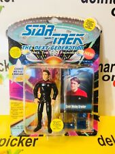 Star Trek 1993 Cadet Wesley Crusher The Next Generation Action Figure Playmates