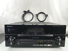 Pioneer VSX-1018AH Home Theater Receiver iPhone iPod Interface Windows Media XM