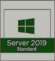 WIN Server 2019 Standard ✔️Code 32&64 Bit✔️Activation Lifetime✔️Fast Response