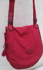 -AUTHENTIQUE sac besace bandoulière  KIPLING  toile  TBEG vintage bag