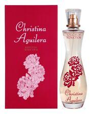 CHRISTINA AGUILERA Touch of Seduction EDP 60ml Spray Damenduft Frauen Femme OVP