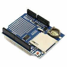 Datenerfassung Modul Data Logging Shield Module XD-204 für Arduino Raspberry Pi