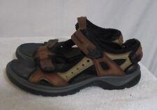 ECCO Womens Off-Road Yucatan Sport Sandals Size 38 US 6-6.5 Adjustable