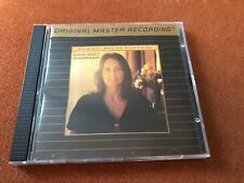 "MFSL JOAN BAEZ "" DIAMOND & RUST "" (MFSL-24KARAT-GOLD-CD) UDCD 646"