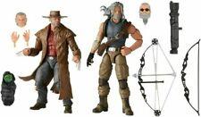 Marvel X-Men Series 6 inch Collectible Logan Action Figure
