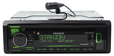 Kenwood KDC-BT32 In-Dash CD Receiver w/Bluetooth iPod/iPhone/Pandora+Remote App