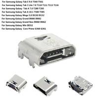 CONNECTEUR DE CHARGE USB POUR SAMSUNG GALAXY TAB E SM T560 T561 T580 T585 T280