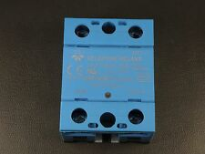 SH24D25 Teledyne High Performance Solid State Relay 32V 25A Zero Cross NOS